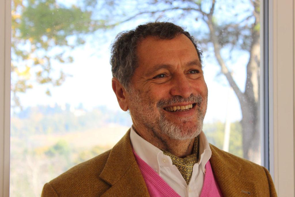 Dr. Mario Baldoni